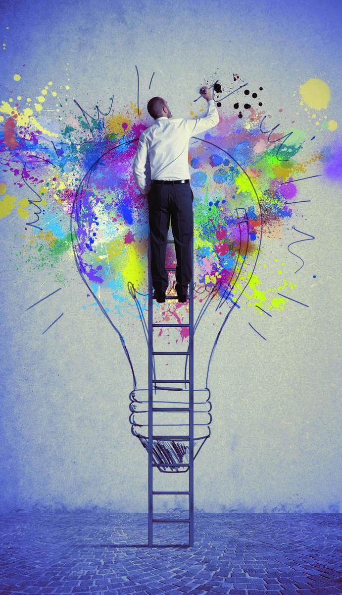 Le coaching de vie créatif